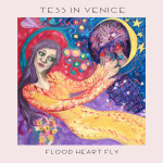 Cover Art -Flood Heart Fly